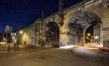 PROBĚHLO Exkurze: Negrelliho viadukt