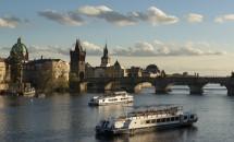 PROBĚHLO Plenér - Pražské mosty vol.1
