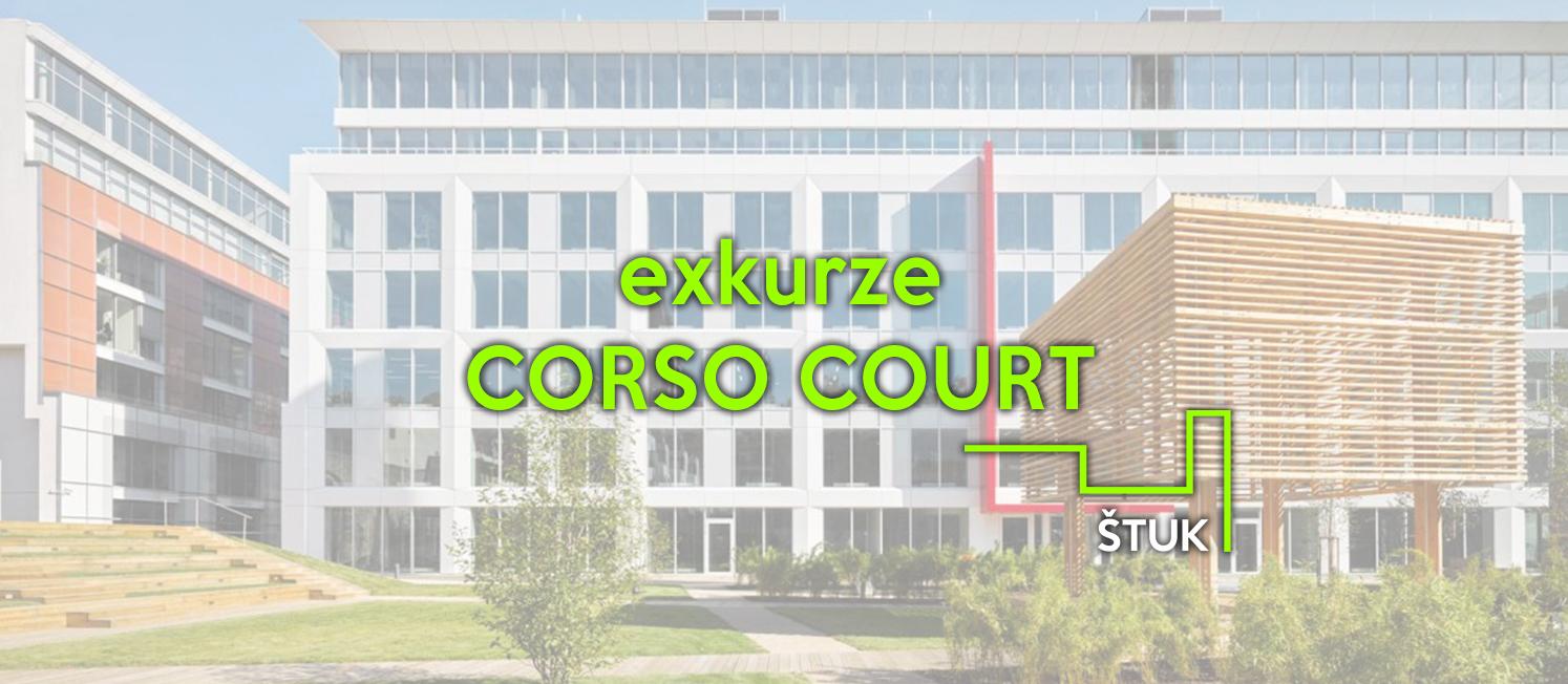 facebook titulka CORSO COURT