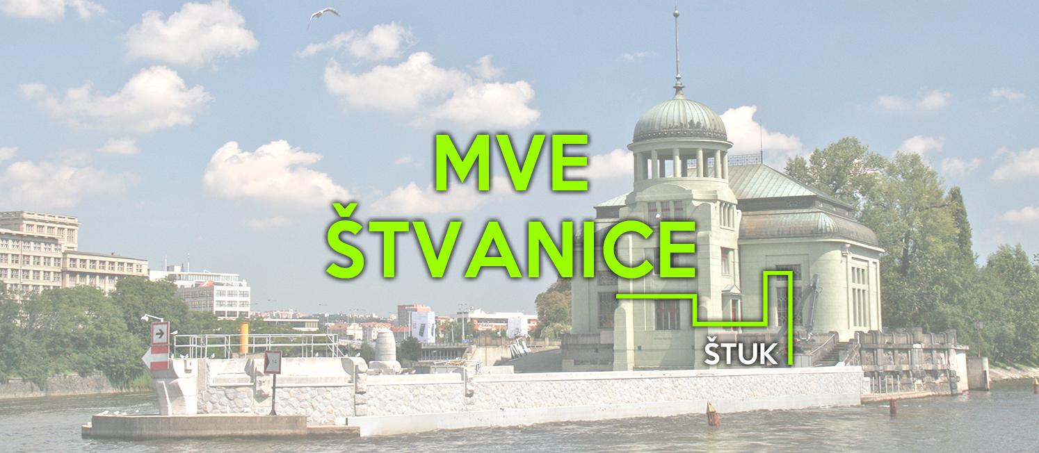 MVE ŠTVANICE