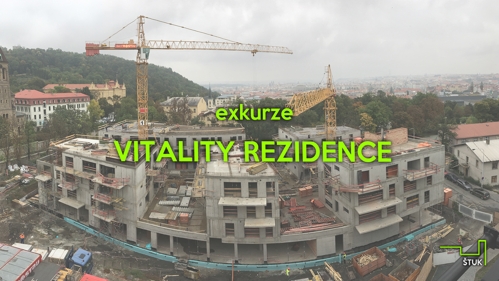 Vitality rezidence WEB + FB