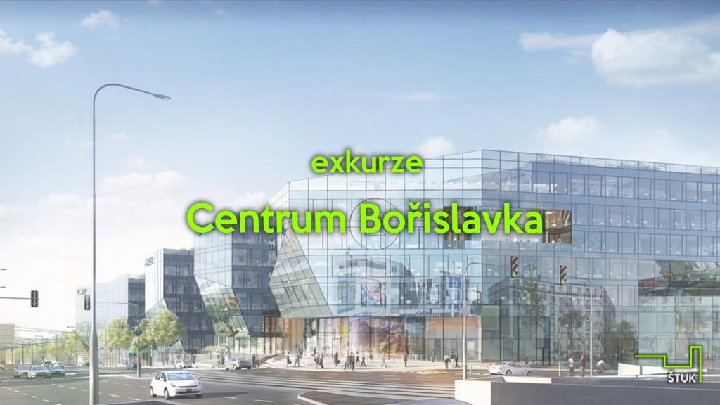 centrum bořislavka