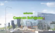 PROBĚHLO: Exkurze Centrum Bořislavka