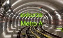 PROBĚHLO: Exkurze Metro A